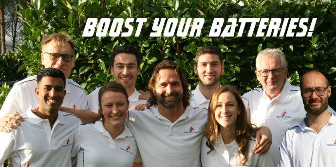 team NL sportpsycholoog Peter Lulof
