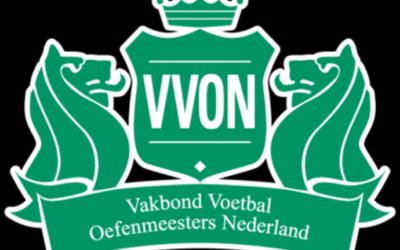 Bijscholing VVON bij VV Hoogeveen